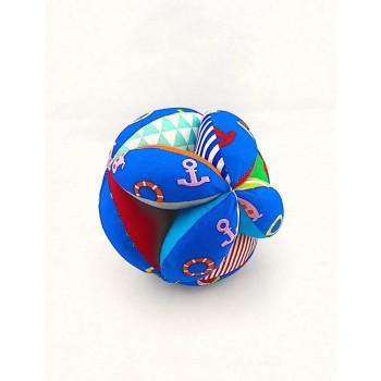 Puzzle Ball Nautic