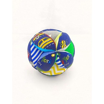 Puzzle Ball New York