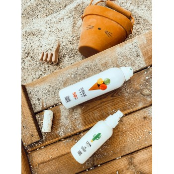 Protector solar SPF 50+ Mammababy