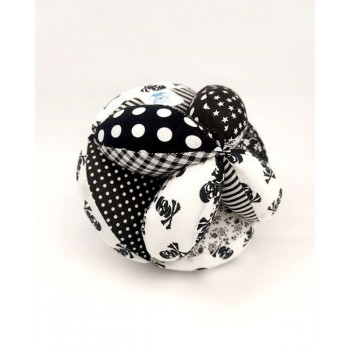 Puzzle Ball Black & White