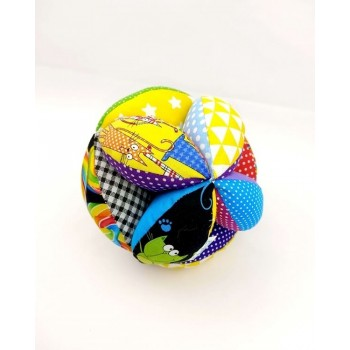 Puzzle Ball Funny Cats