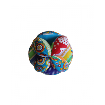 Puzzle Ball The Colors