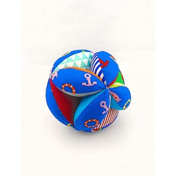 Puzzle Ball Nautic