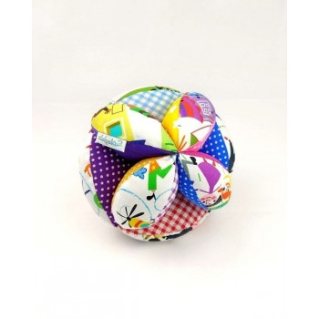 Puzzle Ball My Town