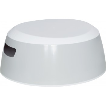 Escalón de baño Light Grey Luma