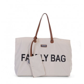 Family Bag Childhome Off White