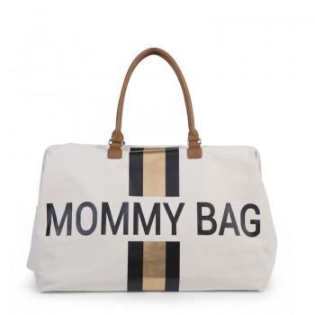 Mommy Bag Líneas
