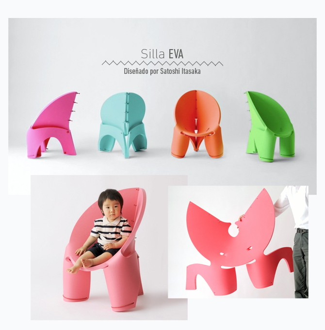 Sillas para ni os somelittlepeoplesomelittlepeople for Sillas plasticas para ninos wenco