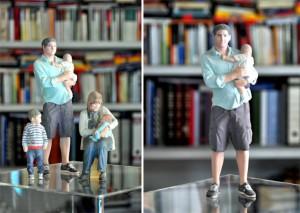 dia-del-padre-foto-escultura-3d-somelittlepeople