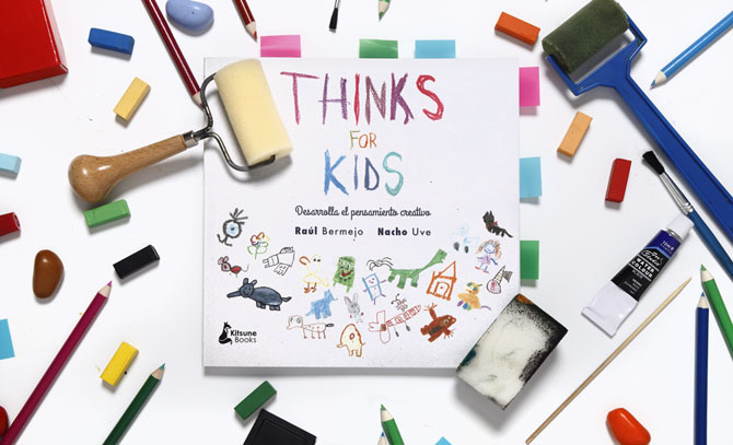 thinks for kids manualidades actividades infantiles somelittlepeople