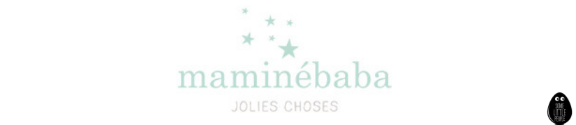 Maminébaba- Trenzas de cuna originales