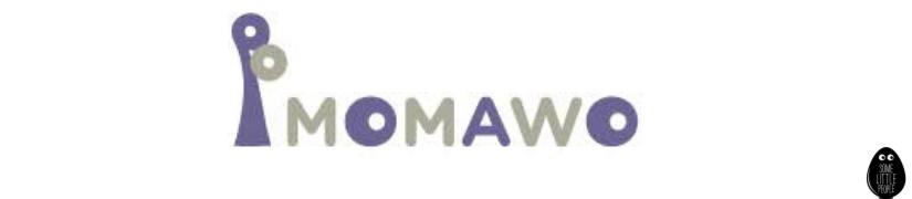 Momawo Abrigos de porteo